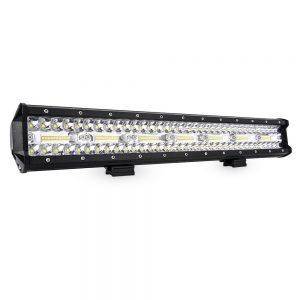160W LED ramp Cree Tripplerow -58cm