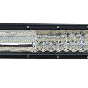 147W LED ramp Tripplerow curved -56.7cm