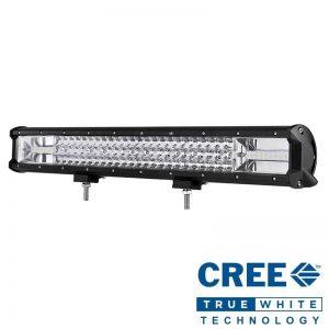 162W LED ramp Cree Tripplerow -58cm